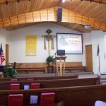 Our Upstairs Sanctuary