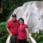 Pastor Bob and Judi